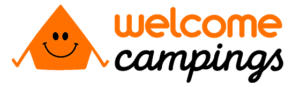logo welcomecampings