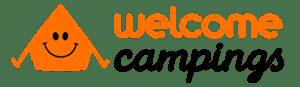 logo welcomecampings
